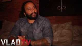 Ky-Mani Marley: I Made Millions on Shottas Despite Bootlegging