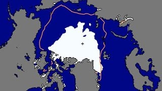 An Ice Free Arctic???... A Reality Soon? (w/ Guest: Prof. Peter Wadhams ScD)