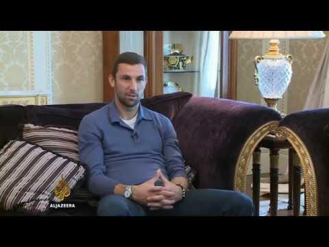 Darijo Srna: Dijelit ću sudbinu Ukrajinaca
