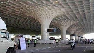 Sneak peek at Mumbai's swanky new Terminal 2