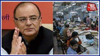 India 360: Cabinet Approves Recommendations Of 7th Pay Commission
