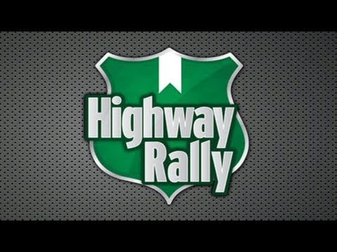 Highway Rally - Universal - HD Gameplay Trailer