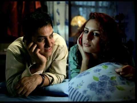 Aamir Khan in Samsung Guru 1160 Mobile ad
