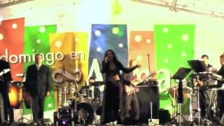 Mike Cuellar Bass - Por Cobardia (cover) Canta Marussy Pantoja
