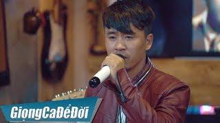 Hận Tình - Quang Sơn | GIỌNG CA ĐỂ ĐỜI