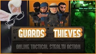 Indie Game of the Week - Of Guards and Thieves