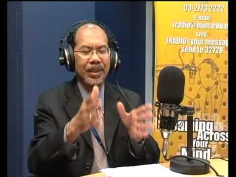 [iRadio] Fiqh Ibadat - Haji dan Umrah