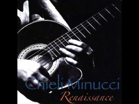 Chieli Minucci - Come as You Are