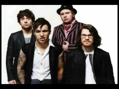 Fall Out Boy- Im Like a Lawyer