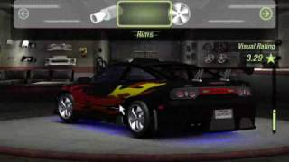 lets play nfs underground 2 deutsch part 15