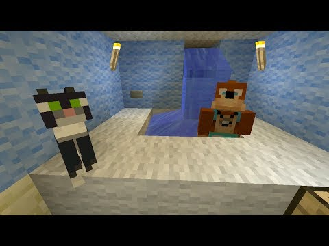 Watch Minecraft Xbox - Bath Time [147]
