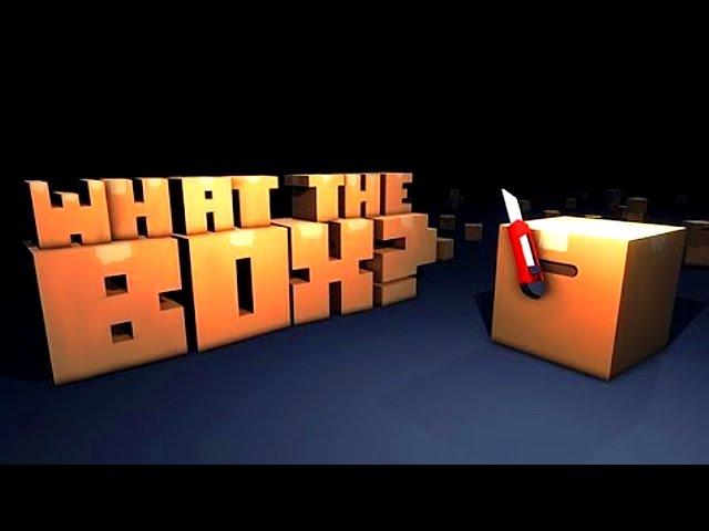 Руководство запуска: What The Box по сети