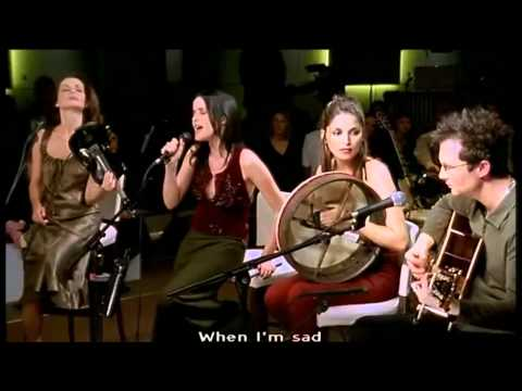 The Corrs Unplugged - MTV unplugged full concert