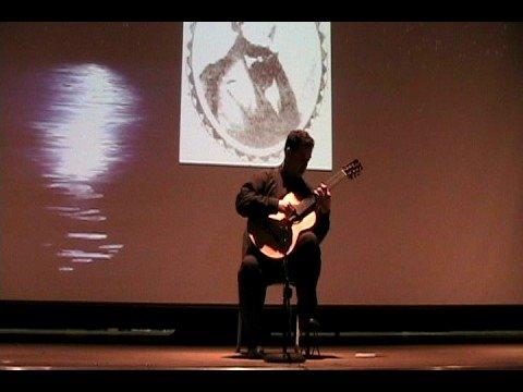 Dennis Davis - Kaspar Mertz: Concertino