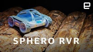 Sphero RVR First Look