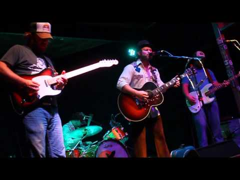 Turnpike Troubadours - Austin To Ashes