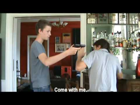 Homemade - Classic James Bond Fight 4