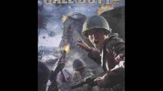 Call of Duty 2 Rap -