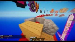 DANIREP VS OSCURLOD - SKYWARS Con Gamermud & Zonoxplay