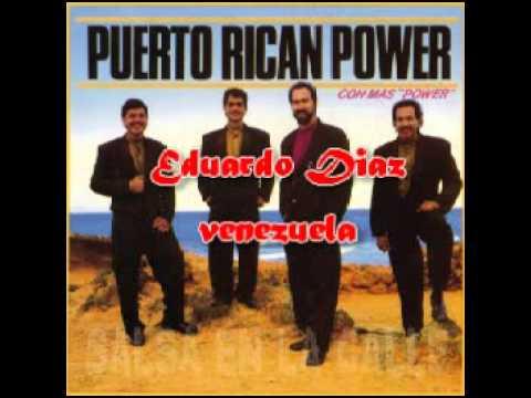 Puerto Rican Power Grandes Exitos #Venezuela