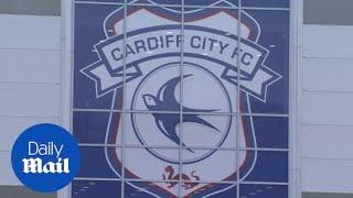 'Tragic news': Cardiff City Supporters' Trust on player Emiliano Sala