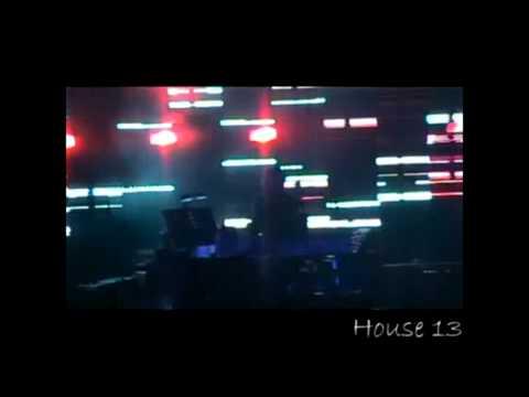 Massive Attack Heligoland 2010