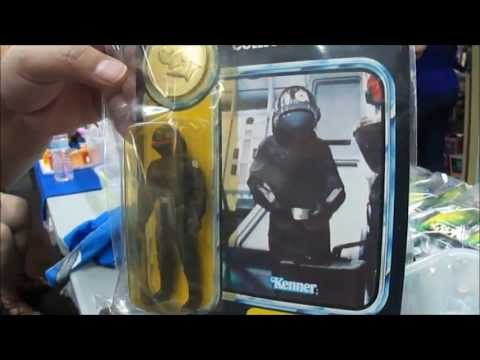Star Wars Vintage Toys Update (Buy & Sell)