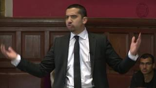 Download Lagu Mehdi Hasan | Islam Is A Peaceful Religion | Oxford Union Gratis STAFABAND