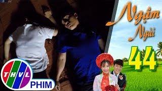 THVL | Ngậm ngùi - Tập 44[4]: Bà Tư Xuân bị sát hại vì nghe lén kế hoạch của Hữu