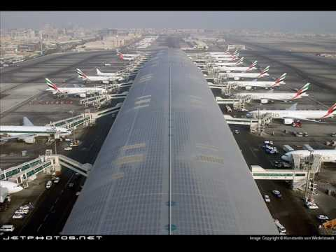 Dubai ATC - Preview