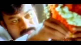 Thilothama - Master - Chiranjeevi - Puneet Issar - Deva - Hariharan - Sujatha - HQ  Audio Dubbed