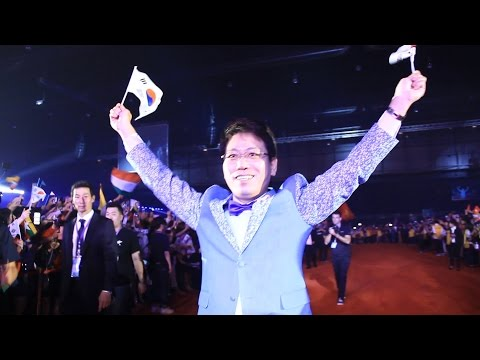 Unicity Global Convention 2014, Bangkok Thailand - Event Highlight