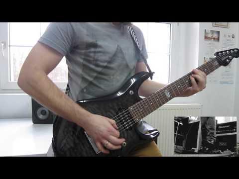 Ernie Ball Wah Guitar Effects Pedal - Joe Satriani