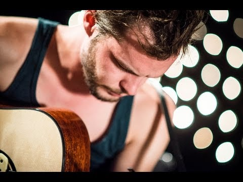 The Tallest Man on Earth - Wind and Walls (Live on KEXP)