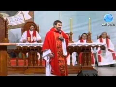 Na vida precisamos de Amigos_Santa Missa com Pe Fábio de Melo_VII Canção Nova Sertaneja_23/11/2013