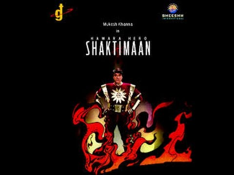 Shaktimaan 2017 New Full Movie
