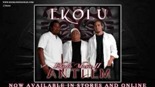 Watch Ekolu Just One Night video