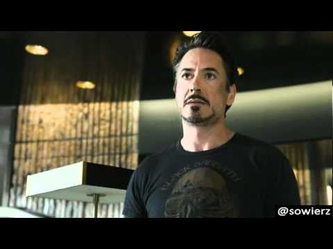 THE AVENGERS - Trailer Oficial SUBTITULADO!! -- HD