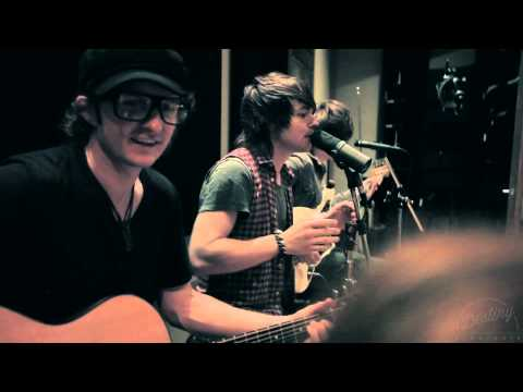 The Ready Set - Give Me Your Hand (Best Song Ever) (Acoustic Version)