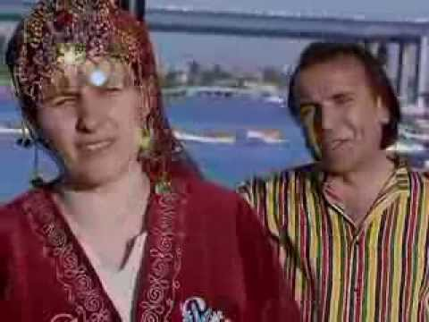 Gülesin & Ahmet Ece  Silaha Hayır Orjinal Klip HD