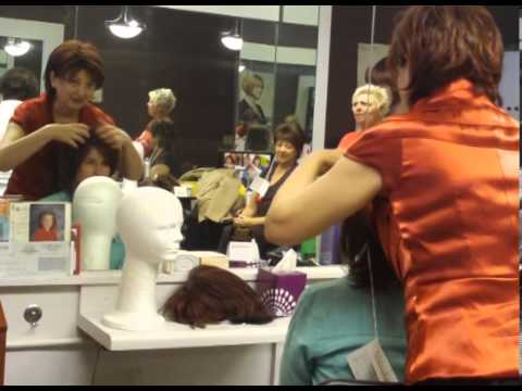 Backstage Wigs & Salon