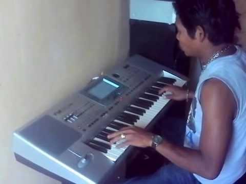 Keyboard Musik Batak video