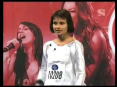 Futuros talentos latin american  idol