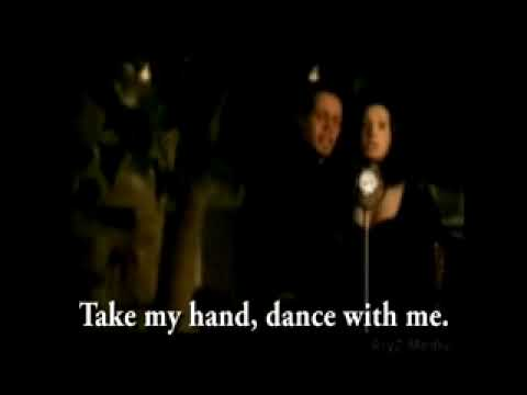 I Want To Spend My Lifetime Loving You - Tina Arena Ft. Marc Anthony (lyrics)