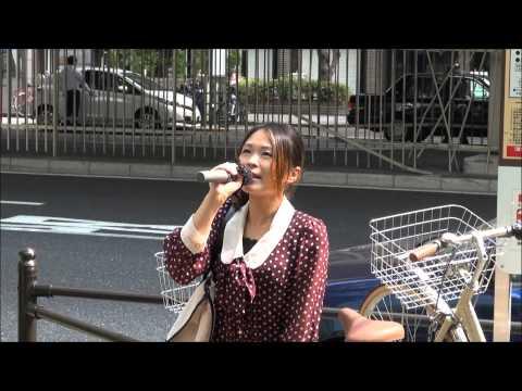【山中真】 9/29 MBS前、抗議街宣@大阪 【マスゴミ】