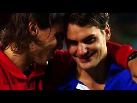Tennis - I Bet My Life