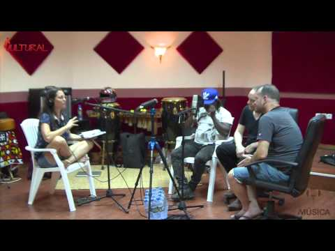 """""""Africa from Africa"""" with Izhar Ashdot, Avner Hodorov and Wiza-part 6"""
