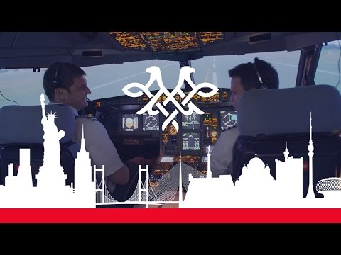 Air Serbia Pilots - A330 Training