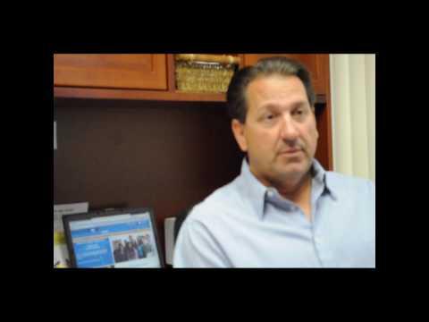 Halstrom High School Online Director Interview