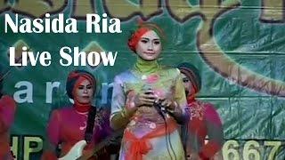 download lagu Qosidah Nasida Ria Full Album Nasidaria Semararang Live Show gratis
